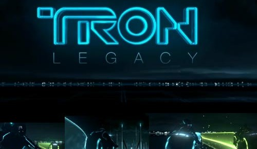 First TRON: Legacy Reviews Are In
