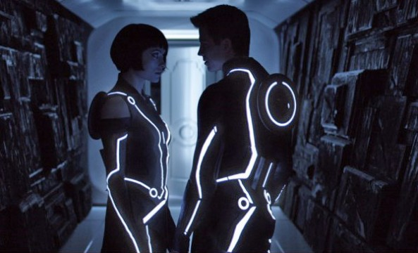 TRON: Legacy Sequel Is Imminent