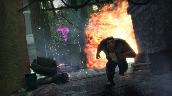 Saints Row: The Third - The Trouble With Clones DLC Review
