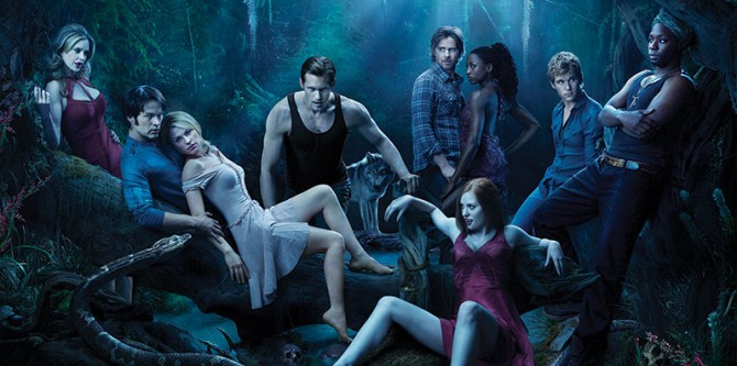 Another True Blood Season 4 Trailer