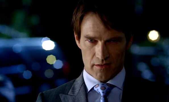 True Blood's Stephen Moyer Joins The Barrens