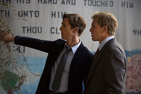 Possible Plot Details For True Detective Season 2 Give Off A Chinatown Vibe