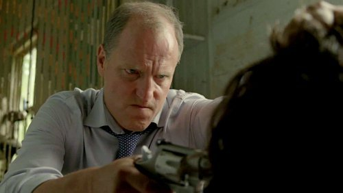 """True Detective Season Finale Review: """"Form And Void"""" (Season"""