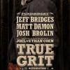New Character Posters For True Grit
