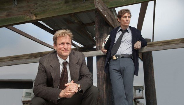Did Nic Pizzolatto Plagiarize Dialogue In True Detective?