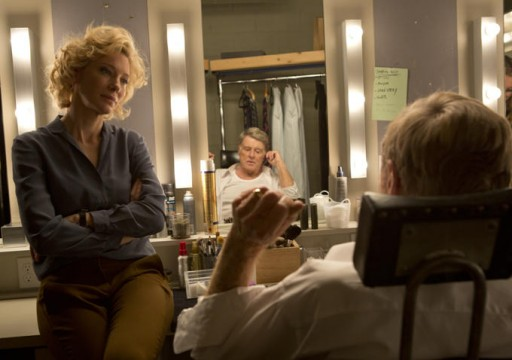 Cate Blanchett, Robert Redford Enter Oscar Race With Truth; Set For October