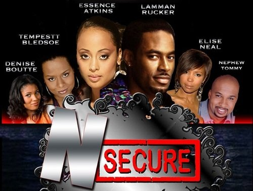 CONTEST: Win N-Secure DVD