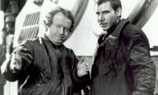 Ridley Scott Says Harrison Ford Will Appear In The Blade Runner Sequel