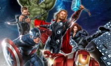 The Avengers Assemble In New Promo Poster