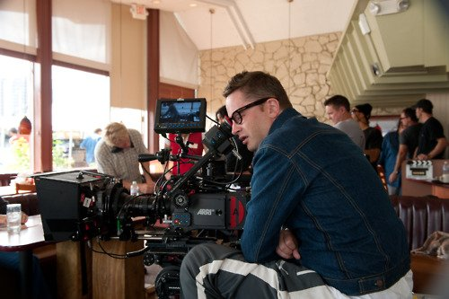 Roundtable Interview With Nicolas Winding Refn On Drive