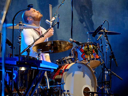 Coldplay's Will Champion To Appear In Game Of Thrones Season 3