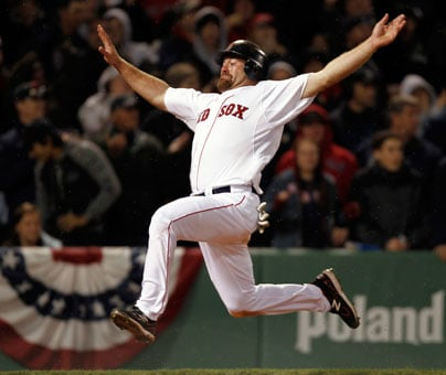 The Red Sox Will Trade Kevin Youkilis