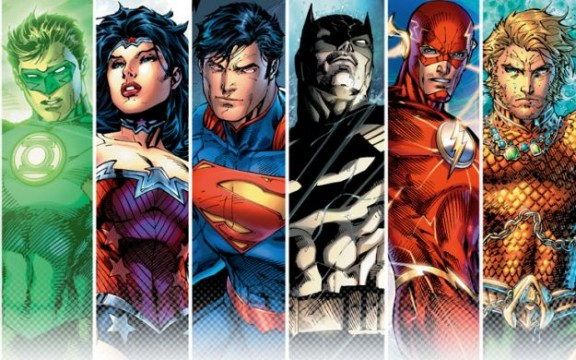 Super Friends 10 Of The Best Comic Book Teams Ever