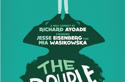 The Double Review [TIFF 2013]