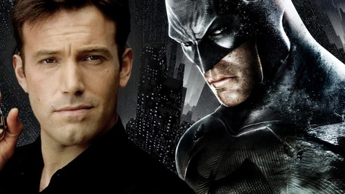 Dear Internet: Please Shut Up About Ben Affleck & Batman vs. Superman For The Next Two Years