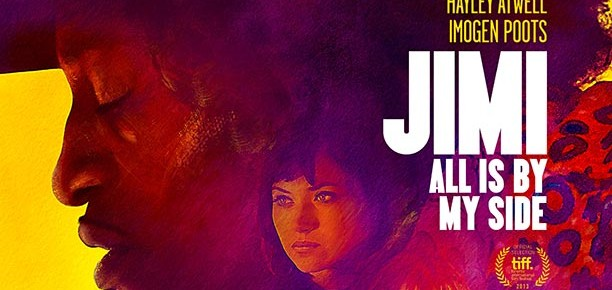 Jimi: All Is By My Side Review