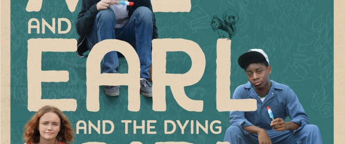 Me & Earl & The Dying Girl Review