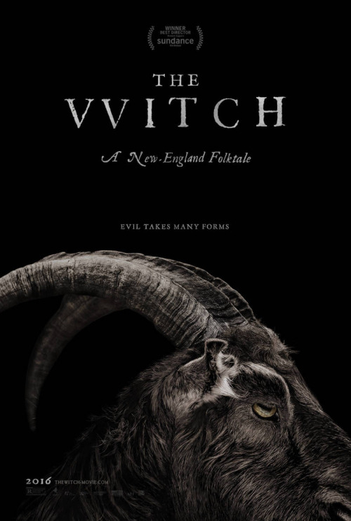 The Witch Review [Fantastic Fest 2015]