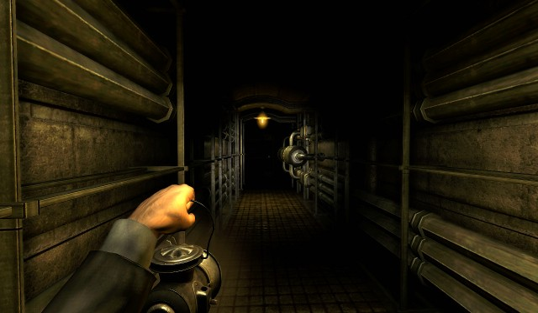 Amnesia: A Machine for Pigs 3