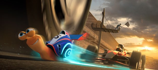 DreamWorks Teases Us With New Turbo Trailer