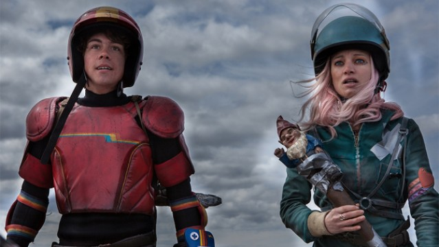 Turbo Kid Review [SXSW 2015]