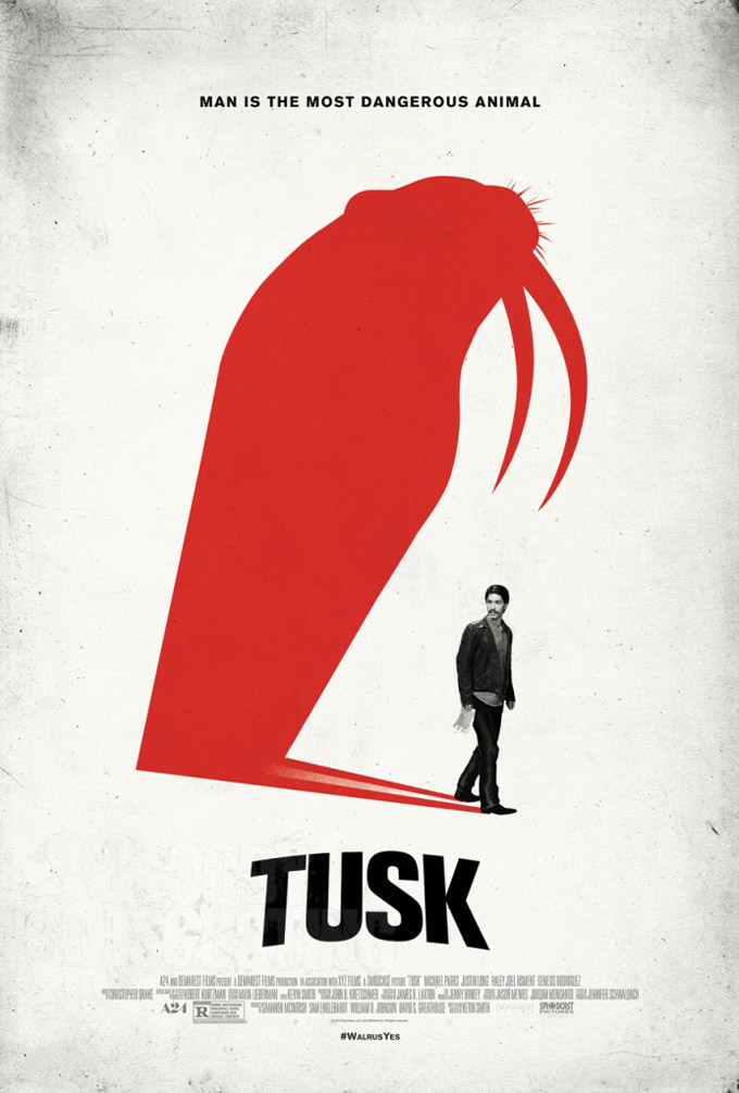 Learn The Cana-dos And The Cana-don'ts In New Clip From Tusk, Plus A Featurette