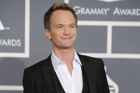Neil Patrick Harris Joins Netflix's A Series Of Unfortunate Events