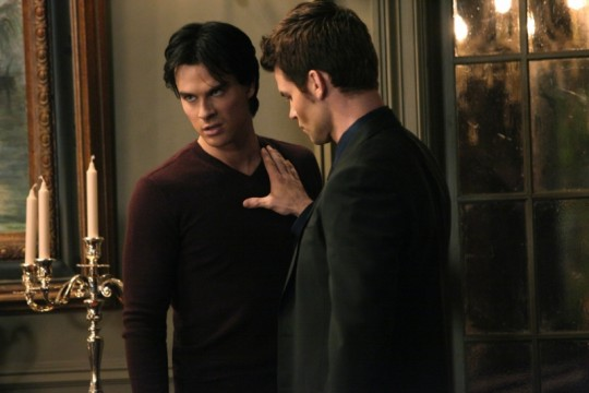 The Vampire Diaries Season 3-13 'Bringing Out The Dead' Recap