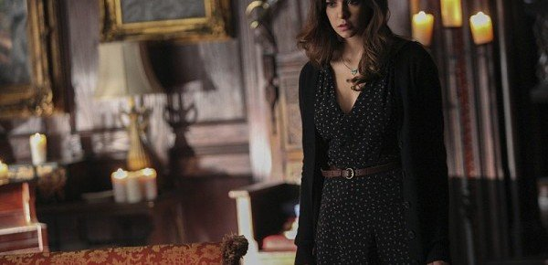 "The Vampire Diaries Review: ""The Day I Tried To Live"" (Season 6, Episode 13)"