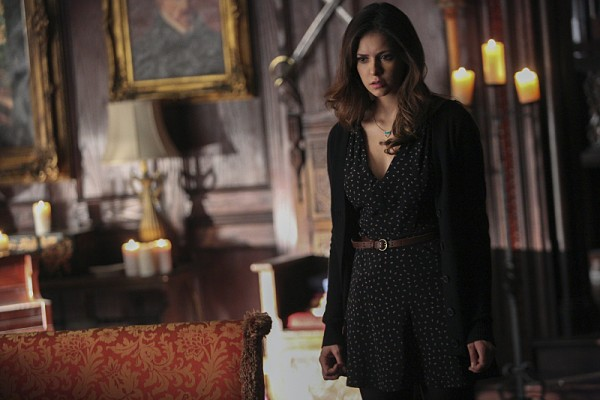 """The Vampire Diaries Review: """"The Day I Tried To Live"""" (Season 6, Episode 13)"""