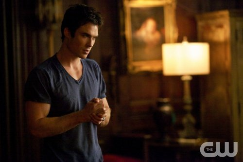 """The Vampire Diaries Review: """"Handle With Care"""" (Season 5, Episode 6)"""