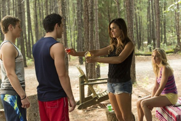 """The Vampire Diaries Review: """"Welcome To Paradise"""" (Season 6, Episode 3)"""