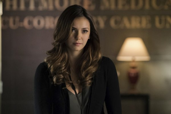 """The Vampire Diaries Review: """"Prayer For The Dying"""" (Season 6, Episode 12)"""