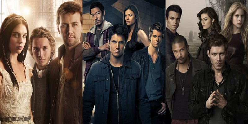 CW Partners With TVGN To Bring You A Marathon Of New Shows