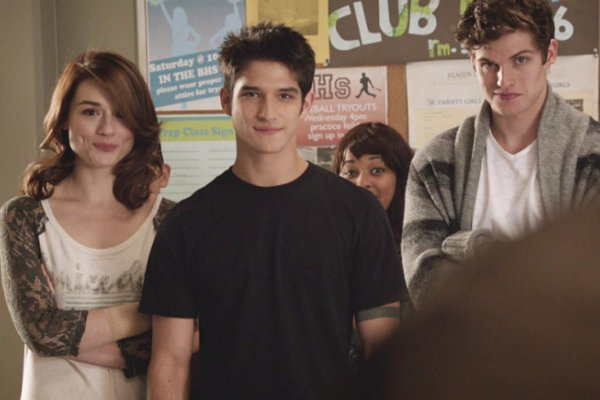 "Teen Wolf Review: ""Unleashed"" (Season 3, Episode 4)"