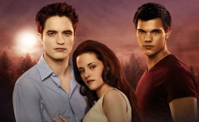 A New 'Twilight' Movie Is a Total
