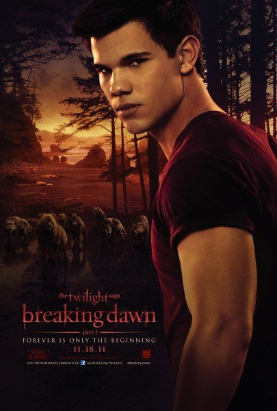 The Twilight Saga: Breaking Dawn – Part 1 Teases Fans For 15 Seconds