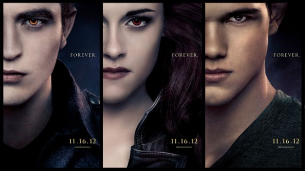 Rumors Swirl Around Possible Twilight Reboot