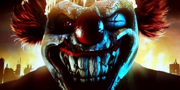 Twisted Metal Explodes Into Retail Today