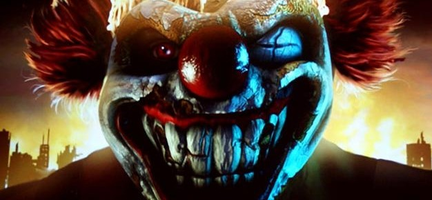 Twisted Metal Delayed To Early 2012