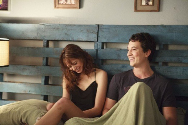 Miles Teller And Analeigh Tipton Have A Two Night Stand In First Trailer For New Comedy