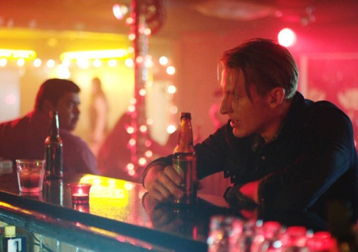 Check Out The Tense First Trailer For SXSW Breakout Two Step