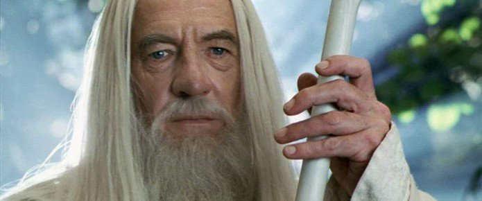 Sir Ian McKellen Reveals Private Journals He Kept While Making Lord Of The Rings