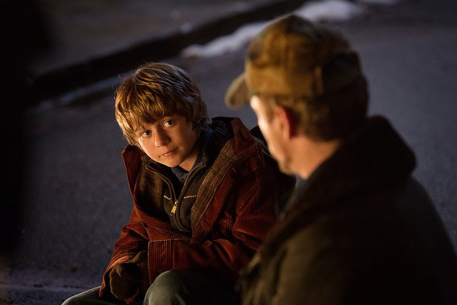 Could Ty Simpkins Take Over As Tony Stark For 2019's Iron Man 4?