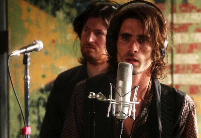 Tyson Ritter Will Woo Drew Barrymore Or Toni Collette In Miss You Already