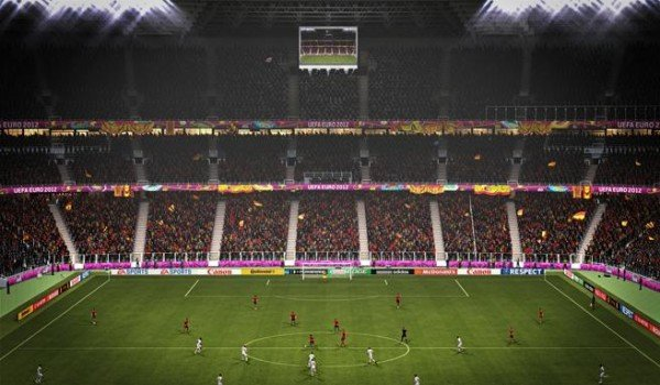 FIFA 12: EA Sports UEFA Euro 2012 Expansion Review