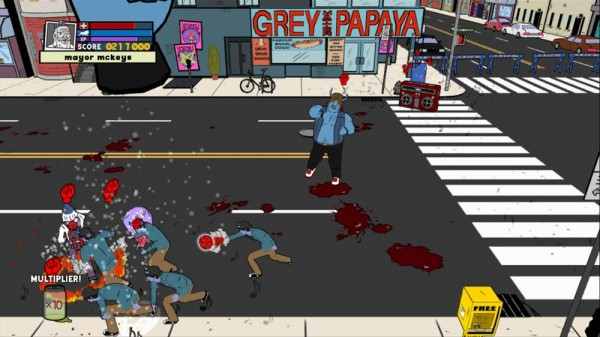 Ugly Americans: Apocalypsegeddon Review