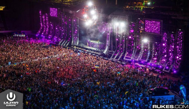 Ultra Europe Announces Final Lineup For 2016 Edition