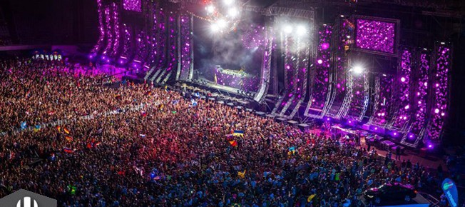 Ultra Europe 2015 Phase 1 Lineup Announced