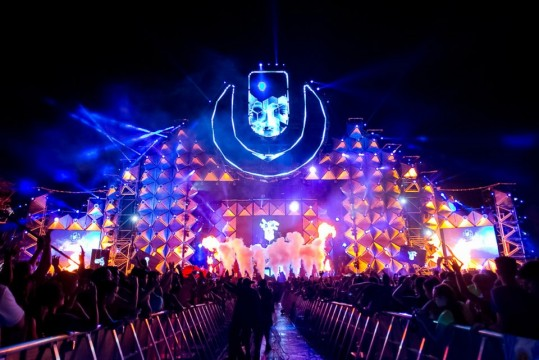 Ultra Music Festival Goes Against The Grain With Resistance